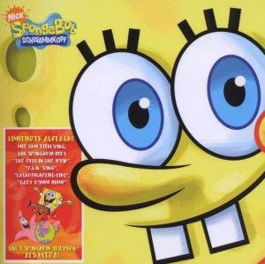 SpongeBob - Das Soundtrack Album