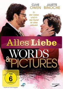 Words and Pictures (Alles Liebe)