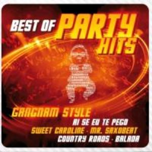 Best Of Partyhits-Gangnam St