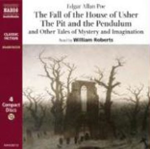 Fall Of The House Of Usher/+