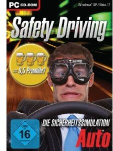 Safety Driving - Die Sicherheitssimulation