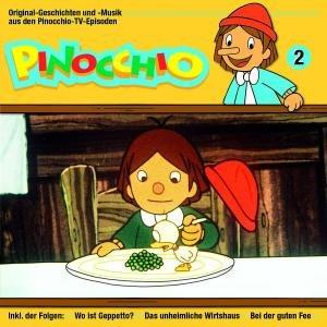 02: Pinocchio