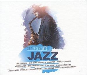 Essentials-Jazz