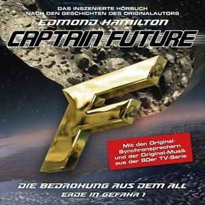 Captain Future: Erde in Gefahr-Folge 01
