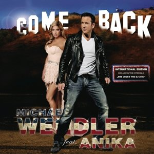 Come Back-International Edition