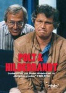 Polt & Hildebrandt - Gerhard Polt und Dieter Hildebrandt im Sche
