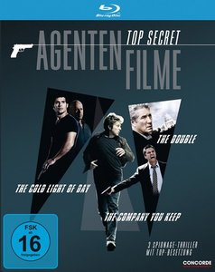 Top Secret - Agentenfilme