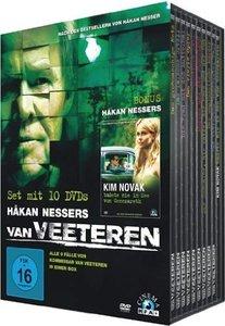 Hakan Nesser Box