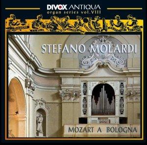 Mozart A Bologna