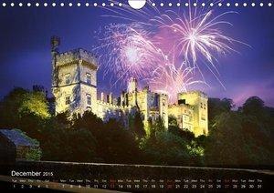 Ireland Eire Impressions of the Emerald Isle (Wall Calendar 2015