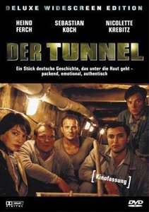 Der Tunnel. Deluxe Widescreen Edition