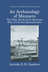 An Archaeology of Manners