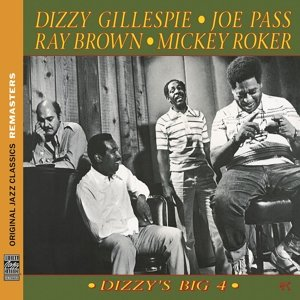 Dizzy's Big 4 (Ojc Remasters)