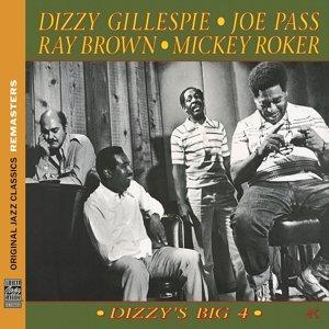 Dizzy's Big 4 (Ojc Remasters)