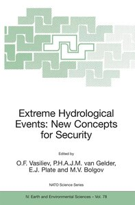 Extreme Hydrological Events