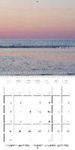 Amrum - Pearl of the North Sea (Wall Calendar 2015 300 × 300 mm