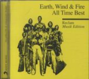 All Time Best-Reclam Musik Edition 21