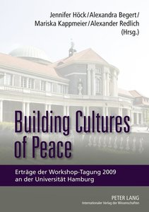 Building Cultures of Peace