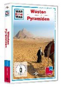 Was ist Was - Wüsten / Pyramiden
