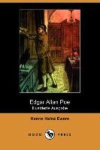 Edgar Allan Poe (Die Dichtung, Band XLII) (Illustrierte Ausgabe)