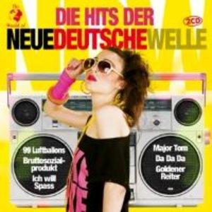 Die Hits Der Neuen Deutschen Welle