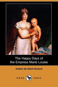 HAPPY DAYS OF THE EMPRESS MARI