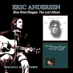 Blue River/Stages: Lost Album