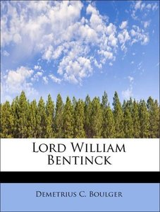 Lord William Bentinck
