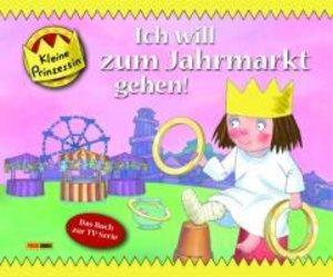Kleine Prinzessin Geschichtenbuch 08