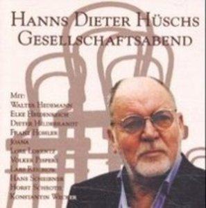 Gesellschaftsabend. 2 CDs