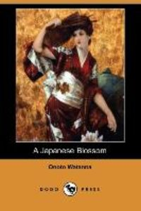 A Japanese Blossom (Dodo Press)