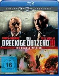 Das dreckige Dutzend 3-The deadly Mission-Cine