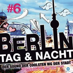 Berlin-Tag & Nacht,Vol.6