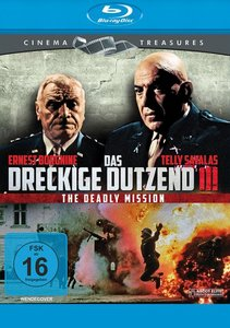 Das dreckige Dutzend 3-The deadly Mission-Cine