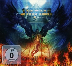 No More Hell To Pay (Ltd.Digipak+DVD)