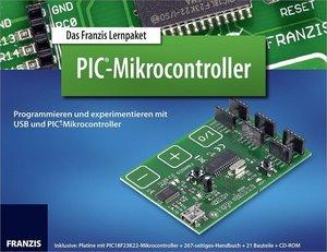 Lernpaket PIC-Mikrocontroller