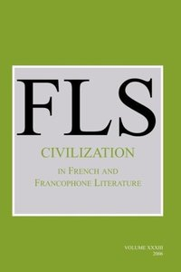 Civilization in French and Francophone Literature