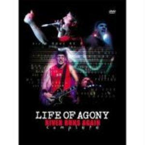 River Runs Again: Live 2003 (DVD+DCD)