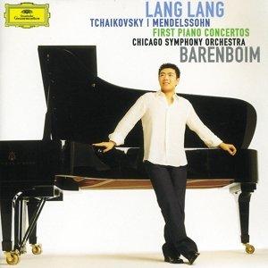 First Piano Concertos