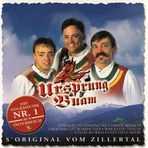 S Original Vom Zillertal