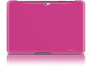 Speedlink VERGE Pure Cover, Hartschale für Galaxy Tab 2 10.1, be