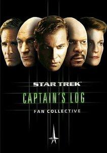 Star Trek - Captains Log Fan Collective