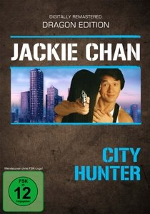 City Hunter - Dragon Edition