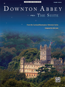 Downtown Abbey: The Suite