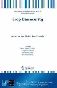 Crop Biosecurity