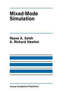 Mixed-Mode Simulation