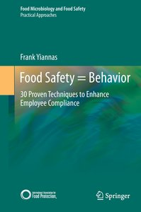 Food Safety = Behavior
