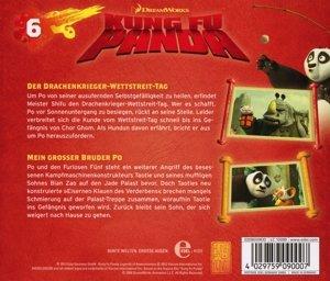(6)Original HSP z.TV-Serie-Mein Großer Bruder Po
