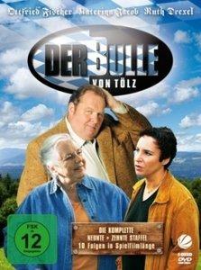 Der Bulle von Tölz - Staffel 9+10 (Softbox)