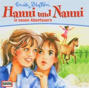 Hanni und Nanni 03. in neuen Abenteuern. CD